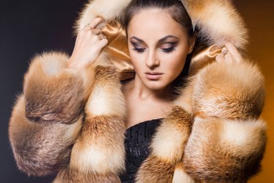 Caring tips for a fur coat